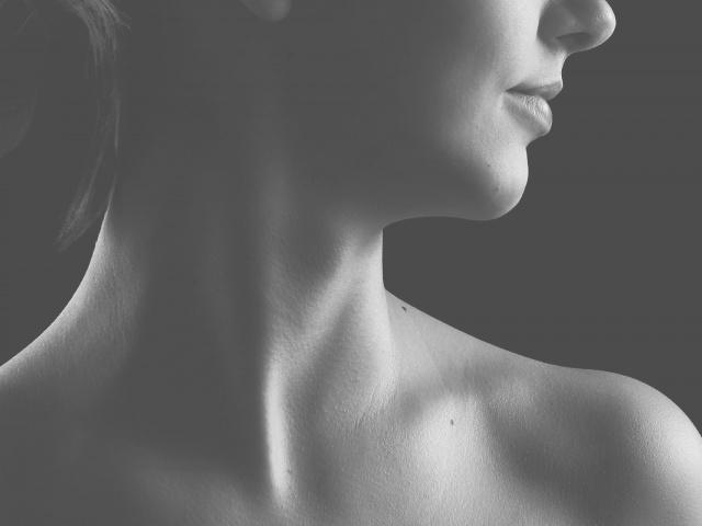 Lifting del collo