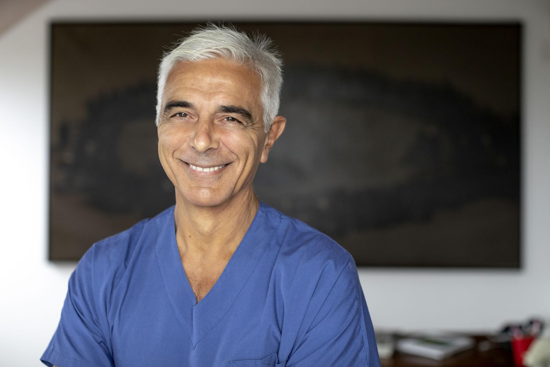 Dr. Clemente Zorzetto